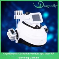 Buy cheap 5 in 1 Fat Freezing Machine from wholesalers