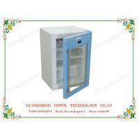 Buy cheap OP-111 Factory Direct Sale Single Glass Door Medical Laboratory Refrigerator from wholesalers