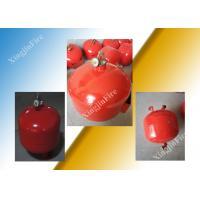 Fm200 Automatic Fire Extinguisher