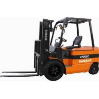 Buy cheap 3 Tons Battery Powered Forklift from wholesalers