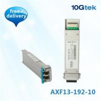 Buy cheap XFP 10GBase-LR 1310nm 10KM (XFP-10GLR-OC192SR) product