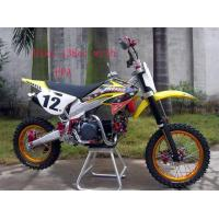 Buy cheap Dirt Bike 138cc with EPA  138-01A from wholesalers