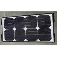 Buy cheap High efficiency solar energy panels 30W High Transparent Tempered Glass from wholesalers