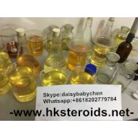 Buy cheap Fitness Muscle Growth Injection Yellow Steroids Oil Tri Deca 300 Deca 300mg/Ml from wholesalers