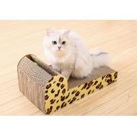 Buy cheap Light Weight Modern Cat Scratchers Paper Raw Material With Water Repellent from wholesalers
