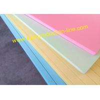 Buy cheap Waterproof XPS Styrofoam Insulation Sheets with Long Term Thermal Resistance product