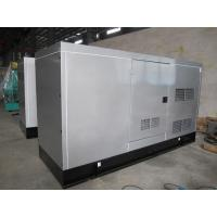 Buy cheap 150KW / 188KVA Industrial Power Generator , Cummins Soundproof Diesel Generator from wholesalers