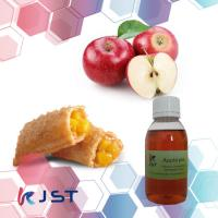 Buy cheap JST Professional manufacturing Peach Flavor Concentrate Special for smoke oil Flavor Concentrate from wholesalers