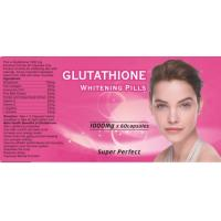 Buy cheap Philippines Glutathione Skin Whitening Capsules Health Skin Lightening properties Japan from wholesalers