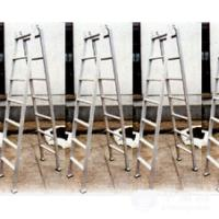 Buy cheap Scaffolding Tube Aluminum Insulation Marine Boarding Ladder Antique Square from wholesalers