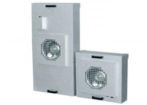 Buy cheap 575*575mm/1175*575mm Size Softwall Clean Booth FFU HEPA Fan Filter Unit product