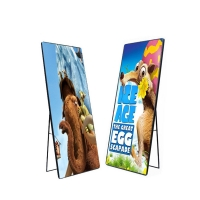 Buy cheap P2 Advertising LED Poster from wholesalers