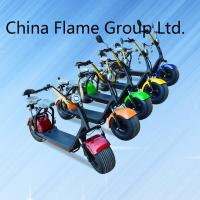 Buy cheap 1000W Kids Self Balancing Scooter with 60V/30ah from wholesalers