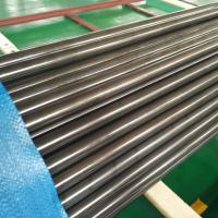 Buy cheap Welding Boiler Carbon Steel Heat Exchanger Tubes With Electric Resistance from wholesalers