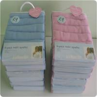 Buy cheap 100% Cotton Washable Baby Diaper,Printed Gauze Diaper from wholesalers