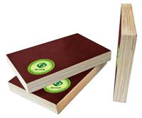 Buy cheap film faced plywood 1220x2440x18mm from wholesalers