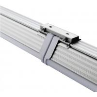 Buy cheap 60w 1500mm led linear lighting fixture ceiling pendant batten lamps max 42m linkable ip42 from wholesalers