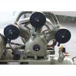 Buy cheap 60 Mm Stroke Piston Air Compressor Pump 5.5kw 7.5 Hp Air Compressor Pump from wholesalers