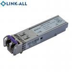 Buy cheap 1.25G DWDM  SFP Fiber optic transceiver SFP optical module, 40km from wholesalers