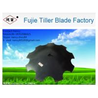 Buy cheap disc harrow blade from wholesalers