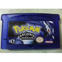 Buy cheap Pokemon Arcoiris Version GBA Game Game Boy Advance Game Free Shipping from wholesalers