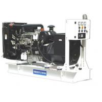 Buy cheap Yangdong Engine Diesel Standby Generator , 3 Pole MCCB Home Standby Generator from wholesalers