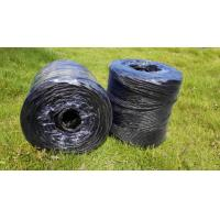 Buy cheap 1mm - 5mm Diameter PP Twisted Rope / PP Baler Twine For Agriculture product