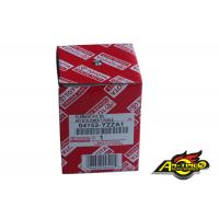 Buy cheap Toyota RAV4 Car Oil Filters 04152-YZZA1 04152-31090 Producing all kinds of filters from wholesalers