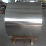 Buy cheap AA1070 O Mill Finish Aluminum Coil / Aluminium Flat Strips Light Weight from wholesalers