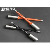 Buy cheap Portable Automatic Brad Point Wood Drill Bits <0.01mm Drill Concentricity from wholesalers