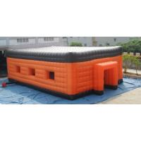 Buy cheap promotion inflatable cube event tent with custom printing from wholesalers
