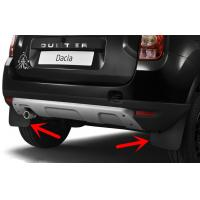 Buy cheap DACIA Duster 2010 2011 2012 2013 2014 2015 Car Mud Guards , OEM Type Splasher from wholesalers