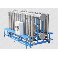 Buy cheap Backwash Tubular Filter High Temperature Resistant Sealant For Super Clean Water from wholesalers