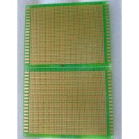 Buy cheap One Layer Count Prototype PCB Board 0.2mm - 4.0mm Thickness from wholesalers