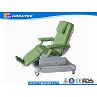 Buy cheap Multifunction Hospital Electric Dialysis Chair , Medical Treatment Table from wholesalers