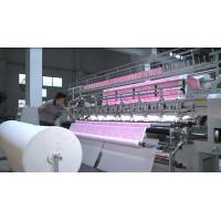 Buy cheap Textile Machinery Single Head Duvet Quilting Machine 2..8m For Air Conditioning Quilt from wholesalers