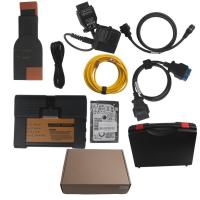 Buy cheap BMW ICOM A2+B+C Diagnostic & Programming Tool with 2017.7 from wholesalers