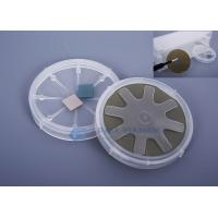 """Buy cheap 6H Semi-Insulating SiC(Silicon Carbide) Substrate , Dummy Grade , 2""""Size from wholesalers"""
