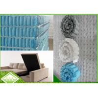 Buy cheap Breathable Non Woven Furniture Upholstery Fabric Spunbonded Embossed Pattern from wholesalers