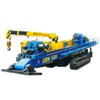 Buy cheap MACHINE  HORIZONTAL DIRECTIONAL DRILLING DDW1200 from wholesalers