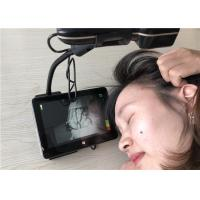 Buy cheap 800 * 1280 Resolution Untouched Vein Locator Device 850nm Wavelength High Accurate from wholesalers