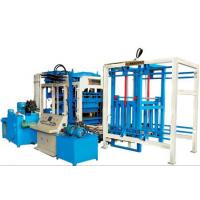 Buy cheap Best Selling Cement Block Making Machine With Good Quality from wholesalers
