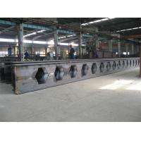Buy cheap Welded Heavy Structural Steel Beams Prime Hot Rolled Honey Comb H Beams from wholesalers