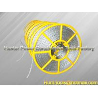 Buy cheap Cable Drum Lift Frame AntiTwist Rope Steel Reels supplier from wholesalers