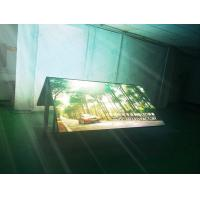 Buy cheap Double Face Easy Maintain LED Outdoor Digital Signage Led Scrolling Display from wholesalers