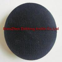 Buy cheap Have duty hook abrasives grinding polishing wheel disks pad from wholesalers
