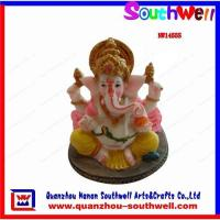 Buy cheap Polyresin hindu gods,polyresin religious gods from wholesalers