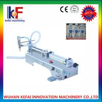 Buy cheap 2017 hot sale cheapest manual aerosol filling machine made in china from wholesalers