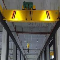 China Heavy Duty Electric Overhead Crane Lifting Equipment for Metallurgical Plant on sale