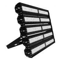 Buy cheap Super High Power 600W Stadium Aluminum LED Outdoor Flood Light Housing from wholesalers